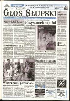 Głos Słupski, 1997, sierpień, nr 193