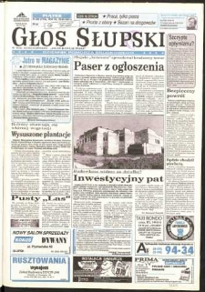 Głos Słupski, 1997, sierpień, nr 200