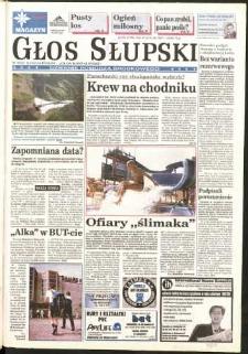 Głos Słupski, 1997, sierpień, nr 201