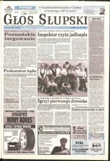 Głos Słupski, 1997, wrzesień, nr 203