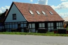Budynki mieszkalne w Wielichowie