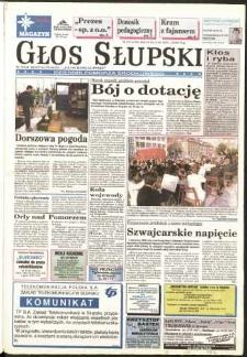 Głos Słupski, 1997, wrzesień, nr 213