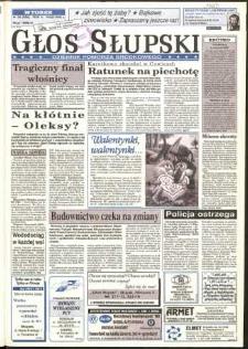 Głos Słupski, 1995, luty, nr 38