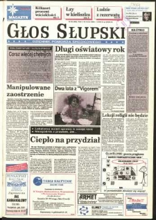 Głos Słupski, 1995, luty, nr 42