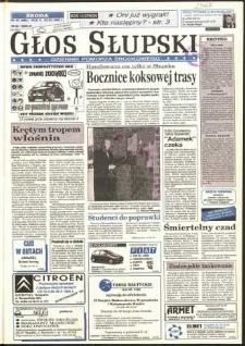 Głos Słupski, 1995, luty, nr 45