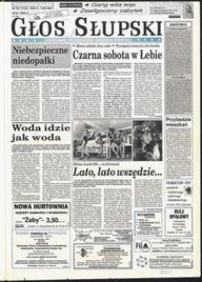Głos Słupski, 1995, sierpień, nr 181