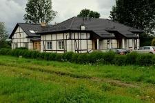 Ośrodek Zdrowia w Sycewicach