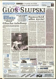 Głos Słupski, 1995, marzec, nr 73