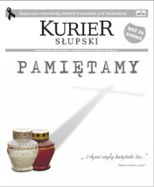 Kurier Słupski, 2010, nr 15