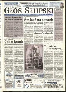 Głos Słupski, 1995, kwiecień, nr 82