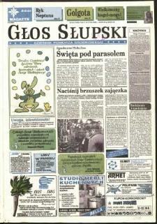 Głos Słupski, 1995, kwiecień, nr 89