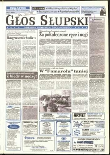 Głos Słupski, 1995, kwiecień, nr 98