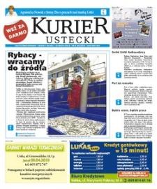 Kurier Ustecki. Nr 6 (55) 2010