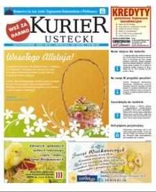 Kurier Ustecki. Nr 7 (56) 2010