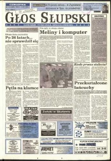 Głos Słupski, 1995, maj, nr 113