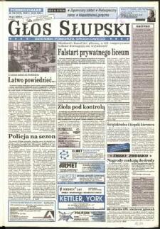 Głos Słupski, 1995, maj, nr 122