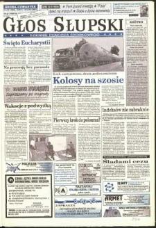 Głos Słupski, 1995, czerwiec, nr 136