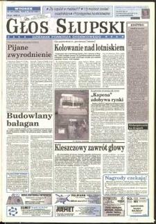 Głos Słupski, 1995, czerwiec, nr 140