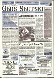 Głos Słupski, 1995, czerwiec, nr 143