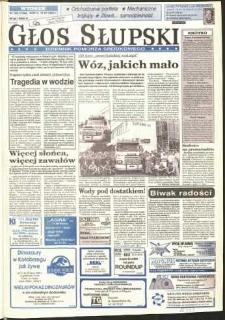 Głos Słupski, 1995, lipiec, nr 158
