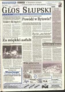 Głos Słupski, 1995, lipiec, nr 163