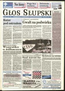 Głos Słupski, 1995, sierpień, nr 197