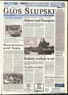 Głos Słupski, 1995, wrzesień, nr 218
