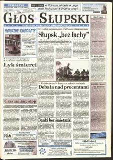 Głos Słupski, 1995, wrzesień, nr 219