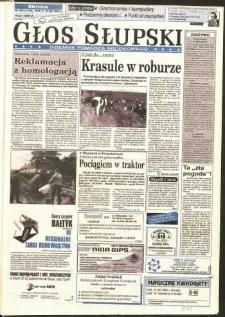 Głos Słupski, 1995, wrzesień, nr 224