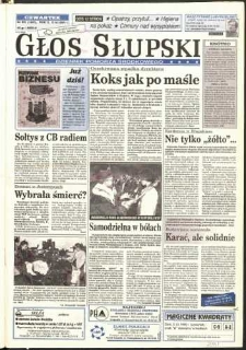 Głos Słupski, 1995, październik, nr 231