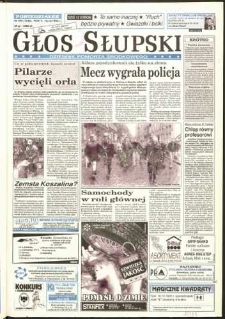 Głos Słupski, 1995, październik, nr 240