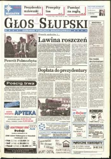 Głos Słupski, 1995, październik, nr 251