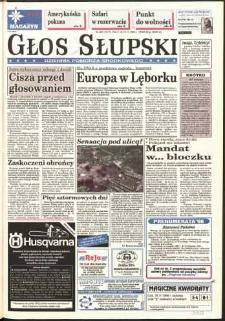 Głos Słupski, 1995, listopad, nr 267
