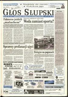 Głos Słupski, 1995, listopad, nr 274