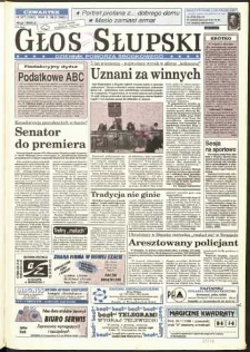 Głos Słupski, 1995, listopad, nr 277