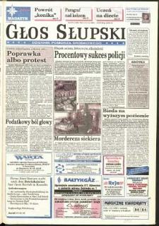 Głos Słupski, 1995, grudzień, nr 279