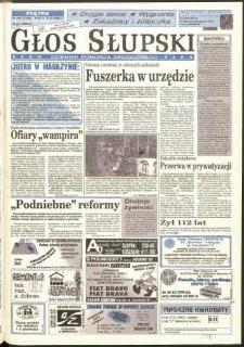 Głos Słupski, 1995, grudzień, nr 284
