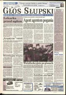 Głos Słupski, 1996, styczeń, nr 21