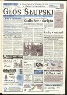 Głos Słupski, 1995, grudzień, nr 290
