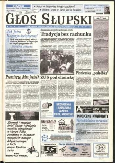 Głos Słupski, 1995, grudzień, nr 296