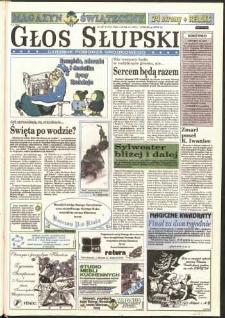 Głos Słupski, 1995, grudzień, nr 297