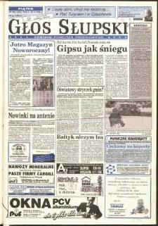 Głos Słupski, 1995, grudzień, nr 300