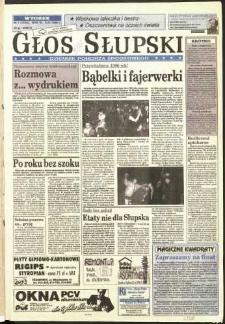 Głos Słupski, 1996, styczeń, nr 1