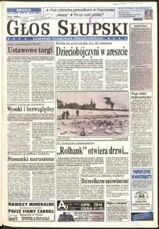 Głos Słupski, 1996, styczeń, nr 8
