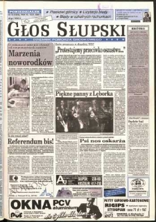 Głos Słupski, 1996, styczeń, nr 12