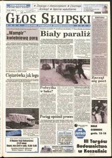 Głos Słupski, 1996, luty, nr 45