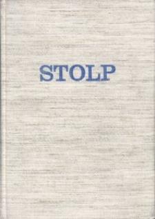 Stolp in Pommern - eine ostdeutsche Stadt : ein Buch über unsere pommersche Heimat