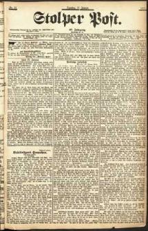 Stolper Post Nr. 22/1903