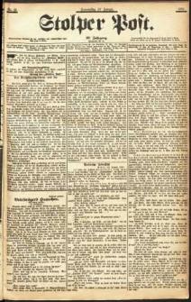Stolper Post Nr. 24/1903
