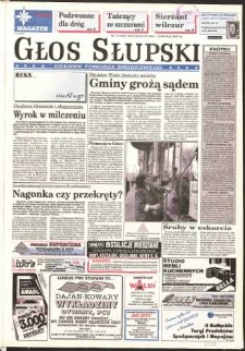 Głos Słupski, 1996, marzec, nr 71